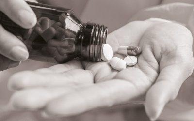 La cuestión legal de las drogas