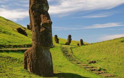 Rapamicina: el secreto de la isla de Pascua.
