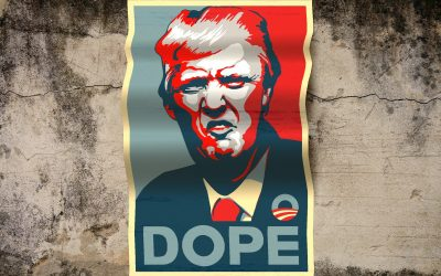 ¿Qué se mete Donald Trump para tener ese pelo?