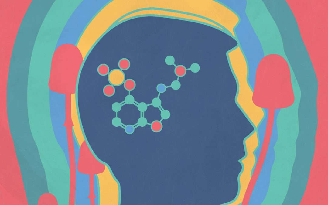 Medicina psicodélica contra la pandemia